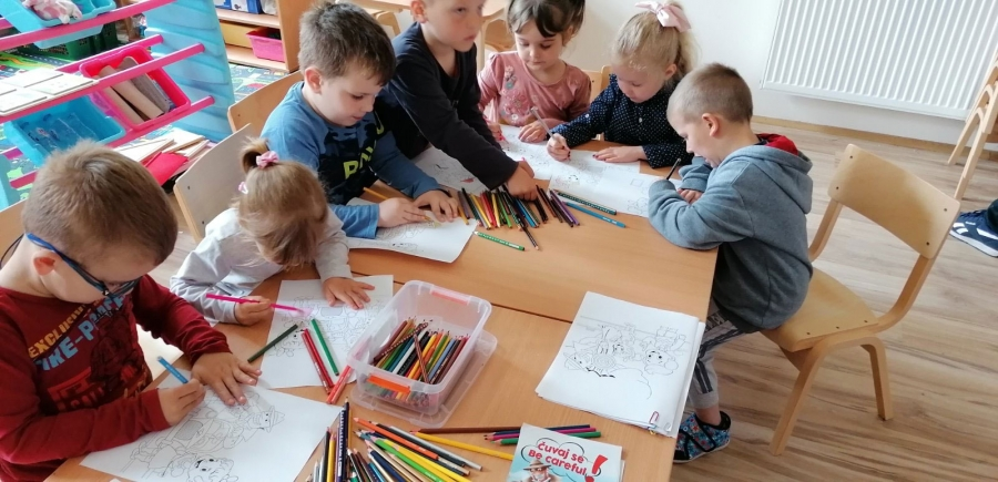 Projekat Predškolsko inkluzivno vaspitanje i obrazovanje -