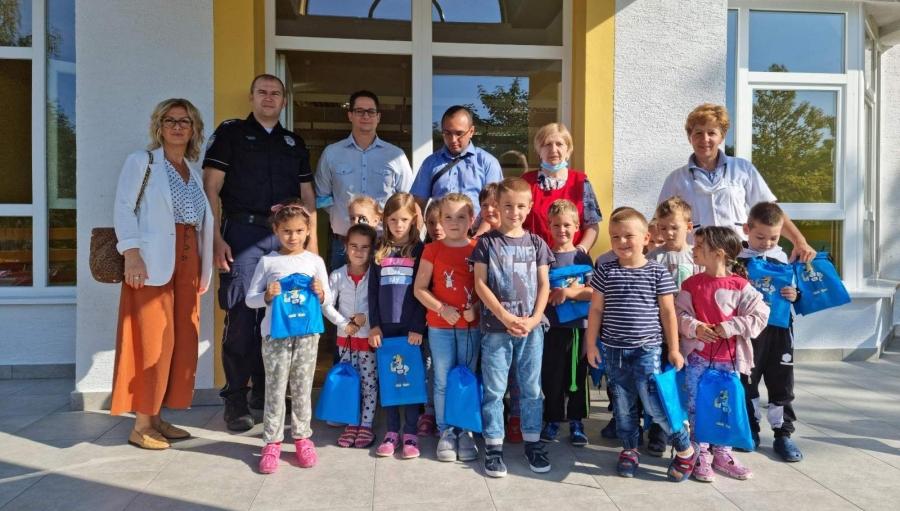 Poseta predškolskoj ustanovi