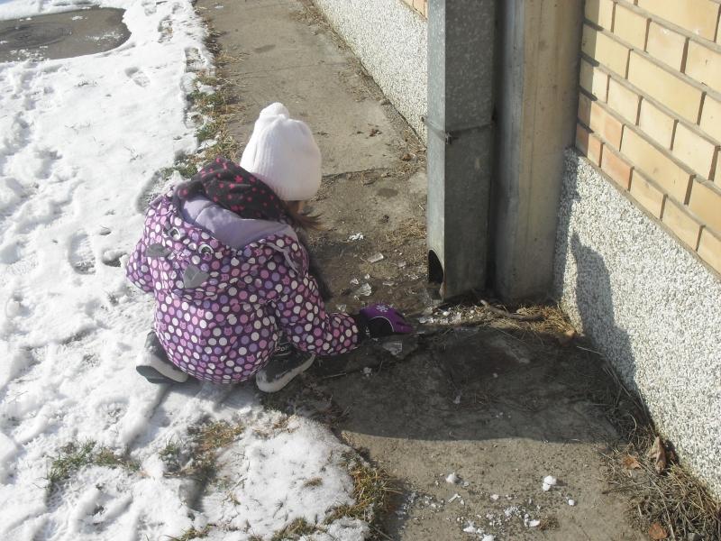 """Зимске радости у вртићу """"Бамби"""""""