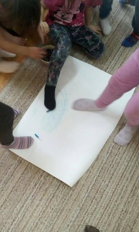 Превенција равних стопала