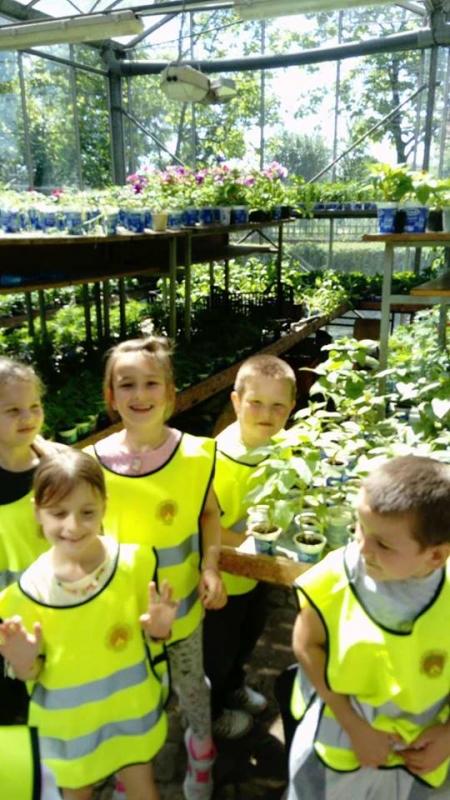 У посети средњој пољопривредној школи