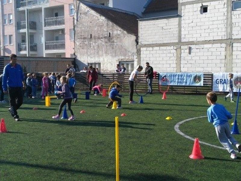 Дечје спортске игре