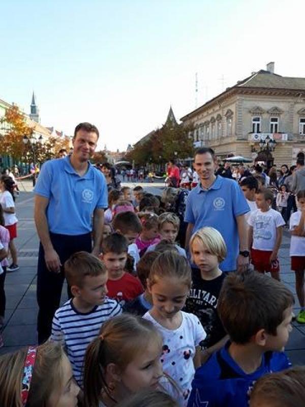 Сомборска улична трка