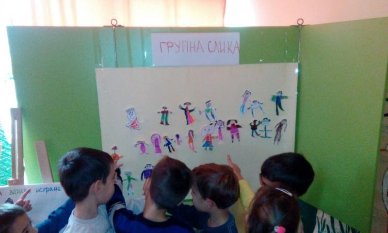 Пројекат за развој дечјег самопоштовања
