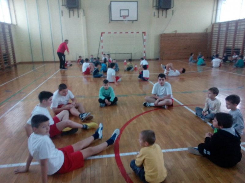 Спортске игре