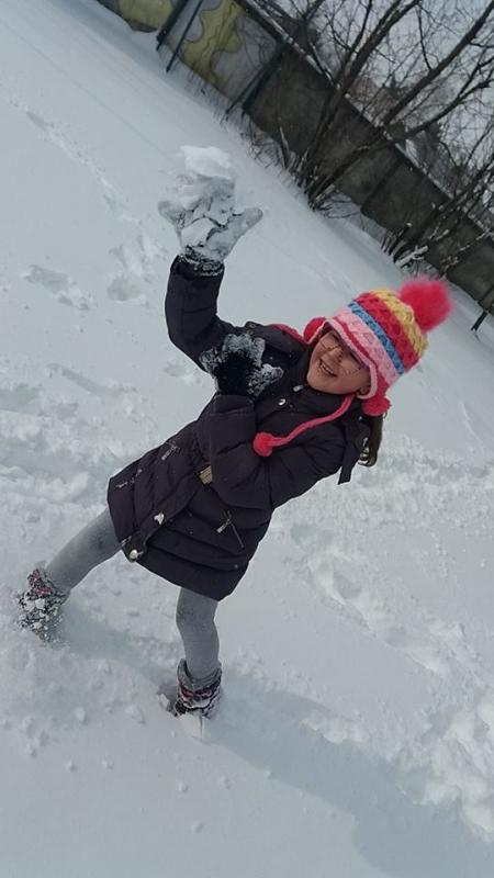 Зимске радости
