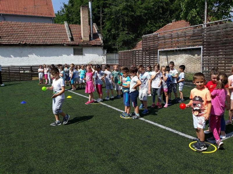 Дечја спортска олимпијада