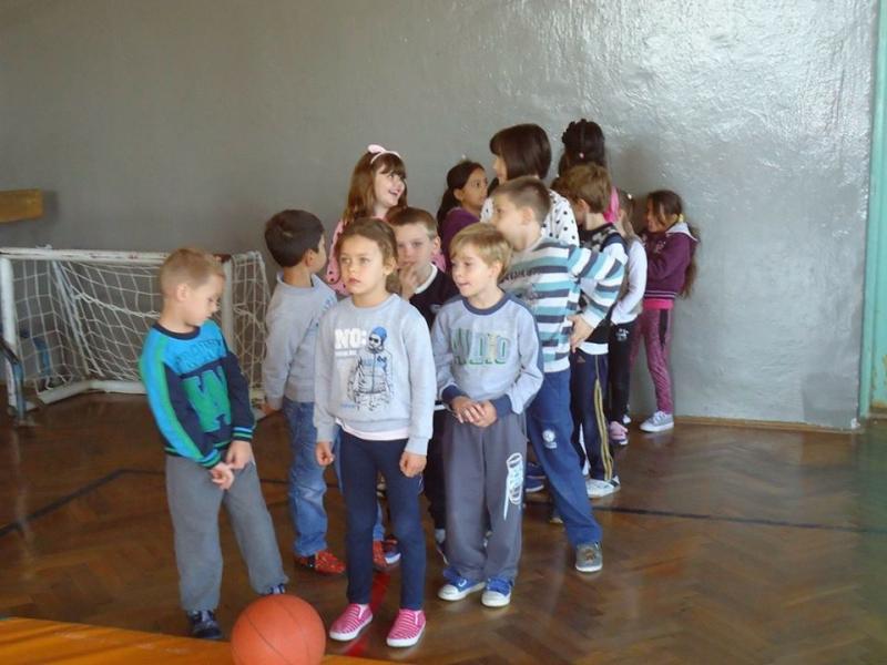 Дечја недеља у објекту
