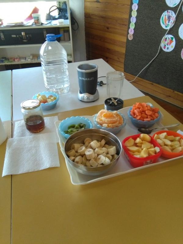 Дан здраве хране
