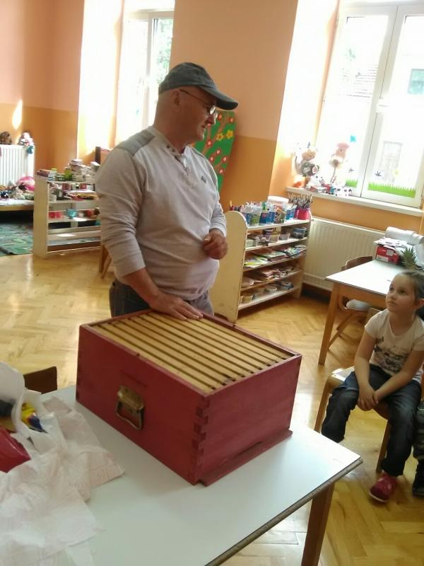 Учимо о пчелама
