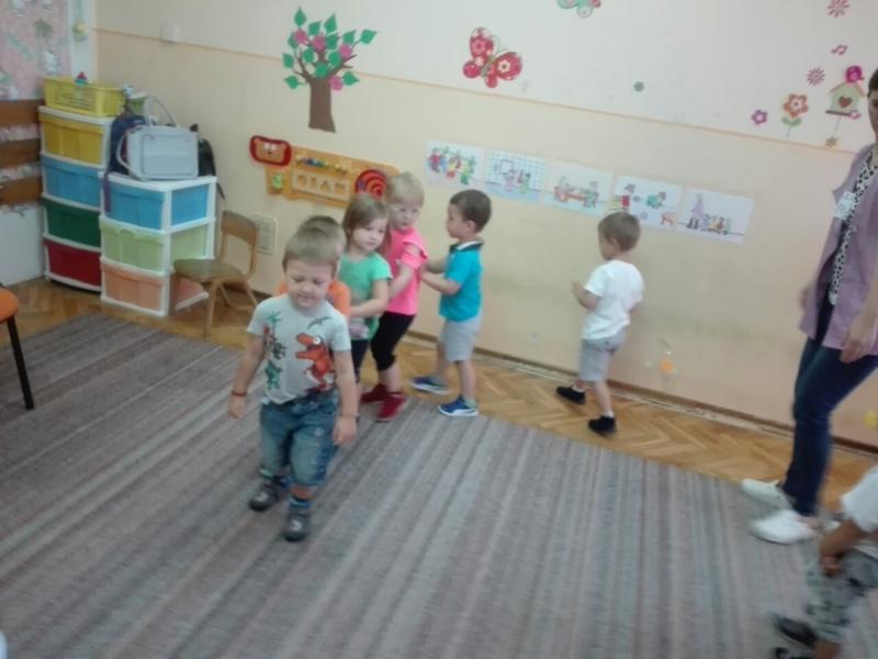 Плесна активност