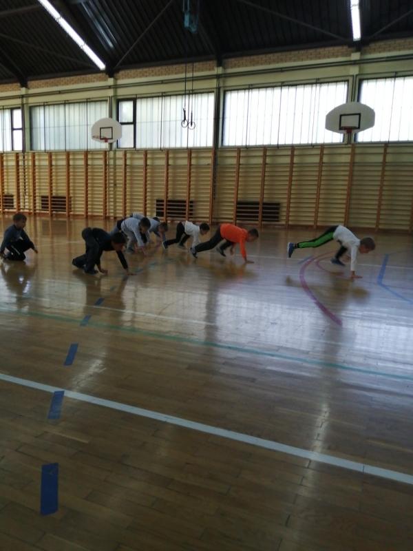 Ритмичка гимнастика