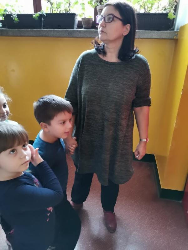 Посета школи