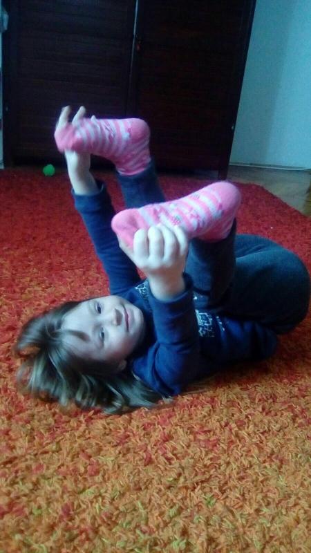 Вежбање код куће