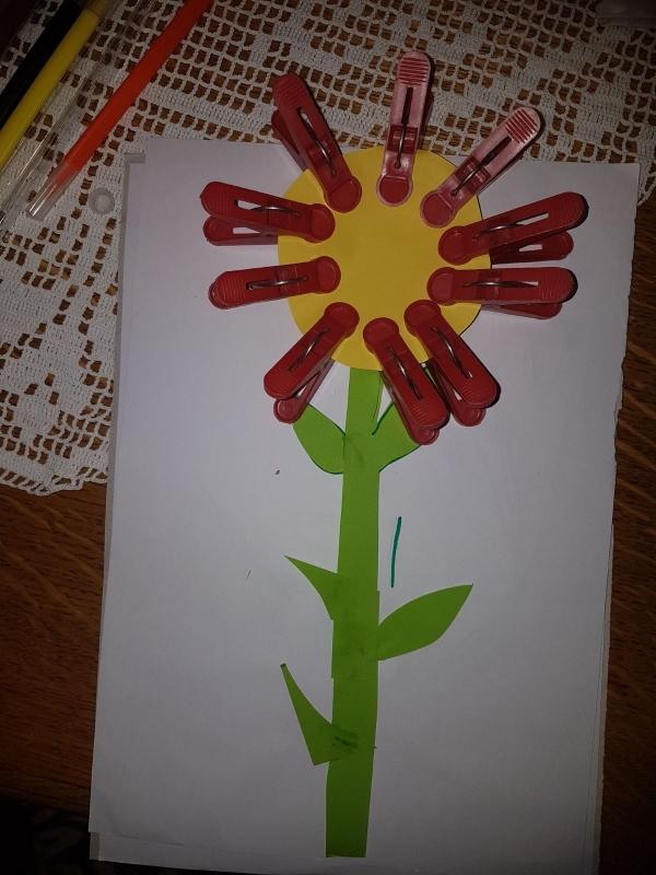 Ливадски цветић
